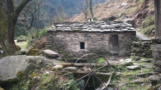 Stone Cottage - courtesy of Piya Singh
