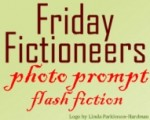 Friday Fictioneers Logo