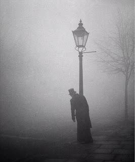 Image by Bill Brandt, 1934
