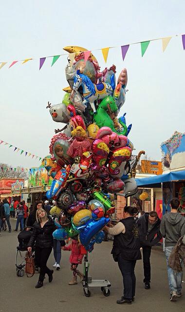 59521- balloons