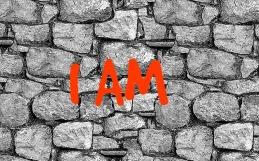banner- I AM